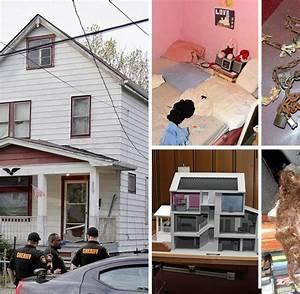 Bilder Vom Haus : cleveland entf hrung bilder aus dem horror haus von ariel castro bilder fotos welt ~ Indierocktalk.com Haus und Dekorationen