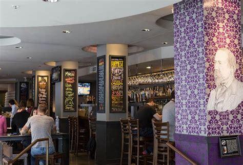 restaurants  union square jaspers kitchen hotel spero