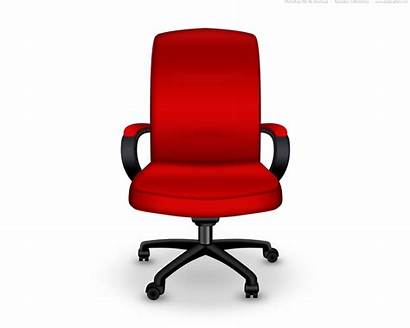 Office Chair Icon Furniture Icons Clip Chairs