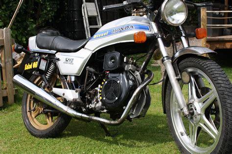 2008 Sommer Diesel 462