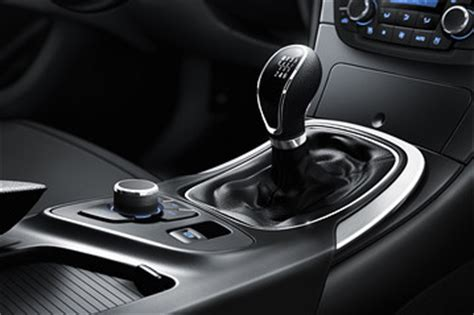 Buick Regal Manual Transmission by Stick Shift Transforms Buick Regal Turbo Slideshow