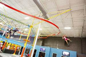 Urban Air Adventure Park coming to Sam Moon Center in Shenandoah Woodlands Online