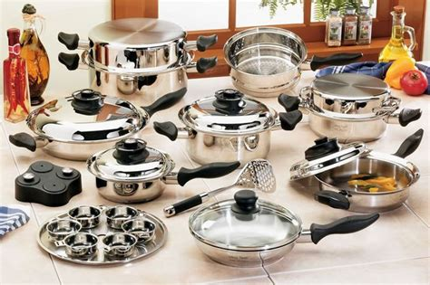 cookware sets beginner kitchen