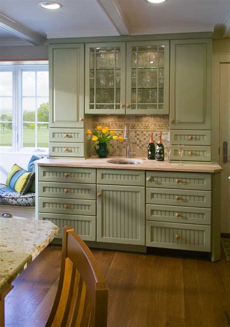 green kitchen hutch  wilmington delaware