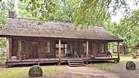 dog run house What Is a Dogtrot House? A Slice of American History | realtor.com®