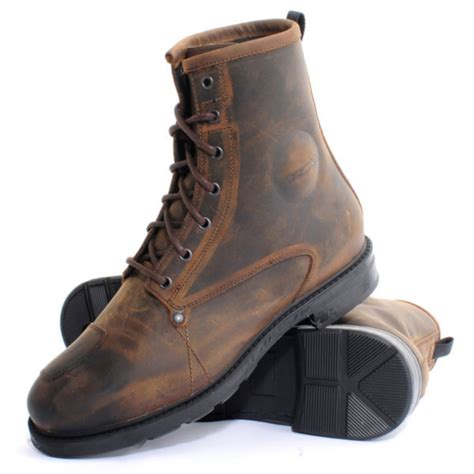 motorbike footwear tcx x blend wp motorcycle boots waterproof vintage leather