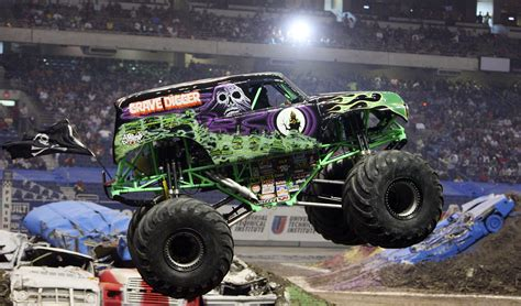 monster truck show in san antonio monster jam at a glance san antonio express news