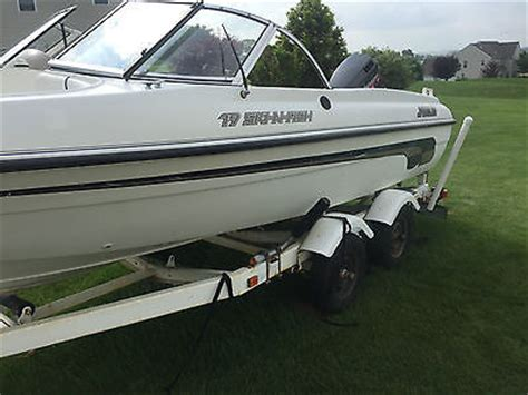 Fish And Ski Boats For Sale by Javelin Fish And Ski Boats For Sale