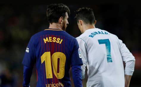 Video: Cristiano Ronaldo y Leo Messi contra las leyendas ...
