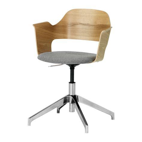 chaise bureau ik饌 fj 196 llberget chaise conf 233 rence ikea