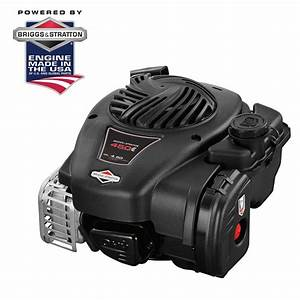 Briggs  U0026 Stratton 450e 125cc Ohv Vertical Engine