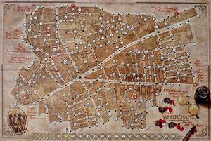Impossible to catch jack letters from whitechapel for Letters from whitechapel game