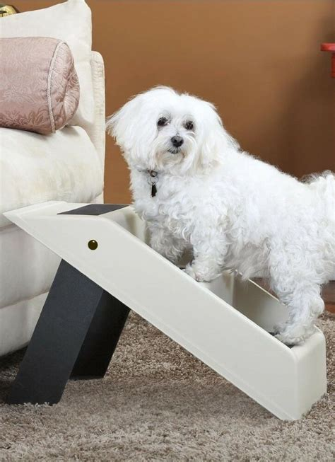 folding dog stairs dog steps  step dog ladder pet