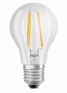 Led Leuchtmittel Dimmbar : sonderangebot osram e27 led filament led homeshop ~ Michelbontemps.com Haus und Dekorationen
