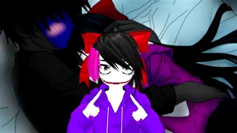 [mmd X Creepypasta] Nina The Killer