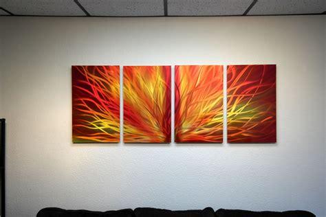 mind blowing handmade modern metal wall art pieces