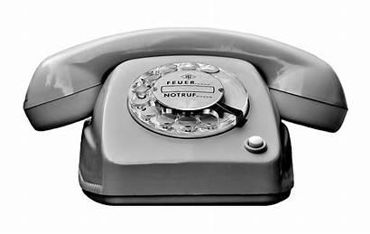 Phone 70s 60s Grey Pixabay Dial Icon