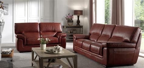 couture canapé cuir le plus grand choix de salon cuir et tissu de qualité aux