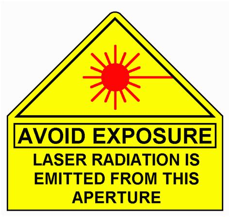 Sam's Laser FAQ - Laser Safety