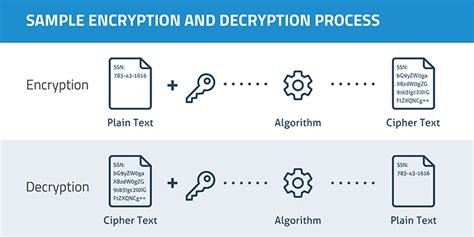 encryption secure your data information security