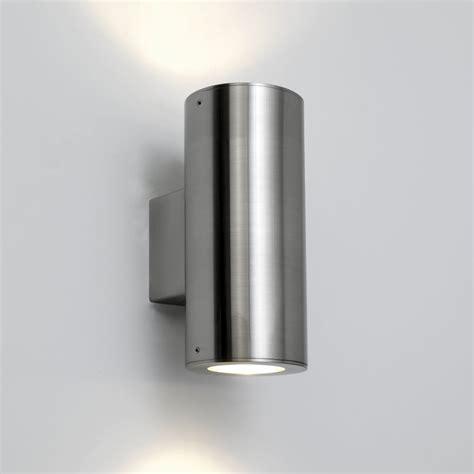 chrome outdoor wall lights shapeyourminds com