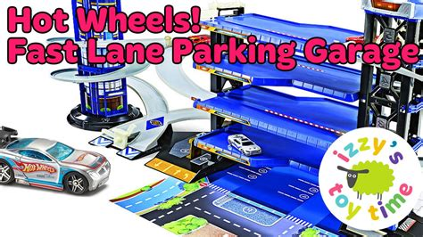 Fast Parking Garage by Cars For Wheels Toys And Fast Parking