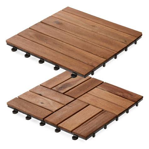 Wood Deck Boards