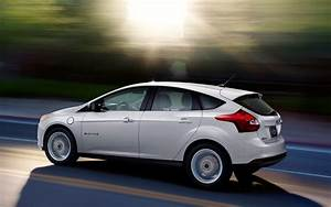 Ford Focus 2013 : 2013 ford focus electric ~ Melissatoandfro.com Idées de Décoration
