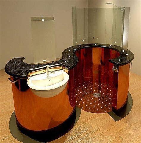 24 Inspiring Small Bathroom Designs - Interior Design ...
