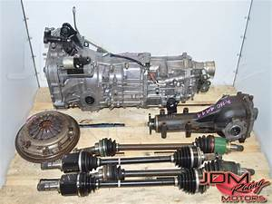 Subaru Forester Xt Manual Transmission For Sale
