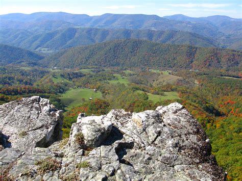 File:West-virginia-mountains - West Virginia ...