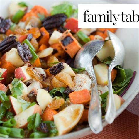 Fall Maindish Salad  Recipes  Koshercom