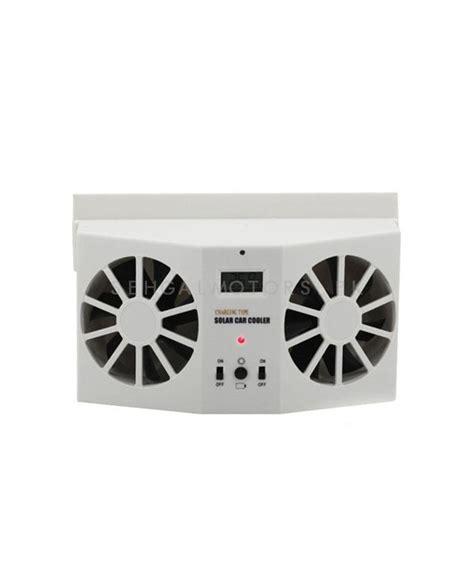 solar powered heat l buy double solar powered heat ventilation exhaust fan