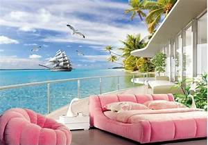 Eigenes Foto Als Fototapete : 40 einmalige fototapete strand immer ist es sommer ~ Articles-book.com Haus und Dekorationen
