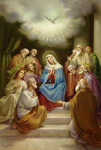 Glorious Mysteries Holy Rosary Meditations