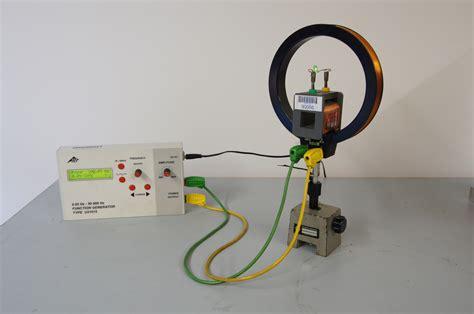 rwth sammlung physikalischer demonstrationsexperimente