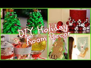 DIY Christmas Room Decorations
