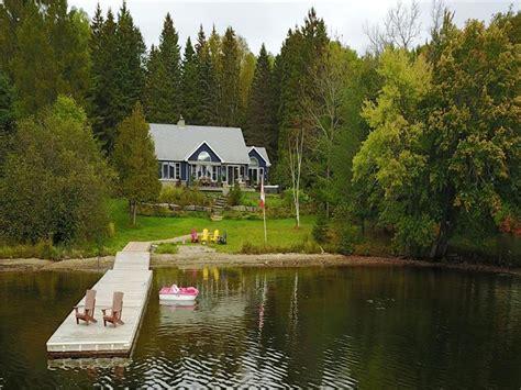Muskoka Vista Lake House - Huntsville Cottage Rental | DI ...
