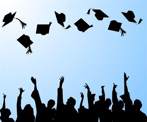 topi semangat free graduation clipart pictures clipartix