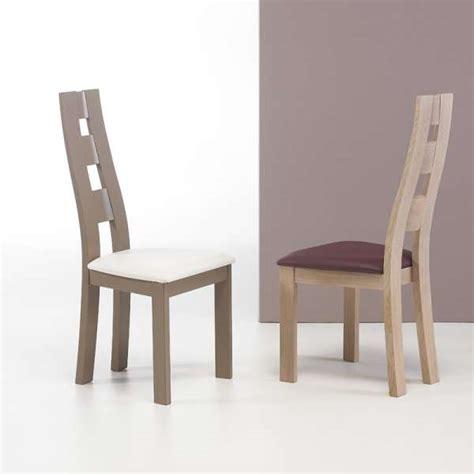 chaises s jour chaise de séjour de fabrication française en synthétique