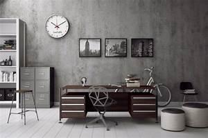 Wandfarbe Küche Trend : wandfarbe grau ist der neue trend in der zimmergestaltung ~ Markanthonyermac.com Haus und Dekorationen