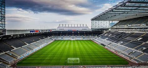 Newcastle United Stadium Tour St James' Park - Experience Days