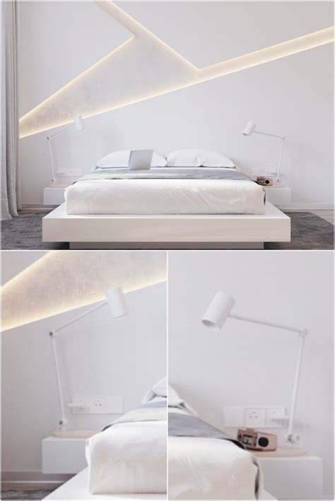 surious examples  lighting lamps change white