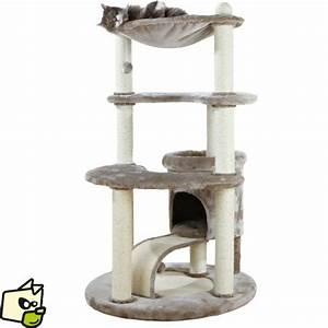 Arbre A Chaton : griffoir perchoir patricia pour chat ~ Premium-room.com Idées de Décoration