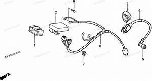 Honda Xr100r Wiring Diagram