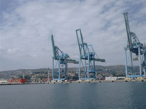 le port de marseille fos mise sur le commerce avec la turquie aujourd hui la turquieaujourd