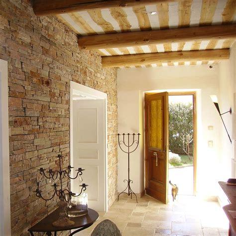 chambre bois massif contemporain déco intérieur style authentique déco mélange moderne et