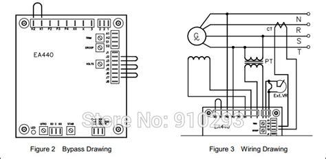sx460 avr wiring diagram wiring diagram