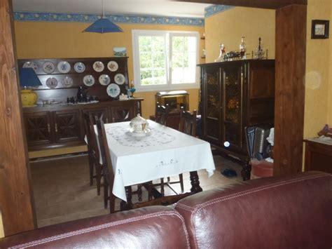 peindre une cuisine en chene rustique couleur murs salon salle à manger et meuble rustique chêne