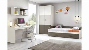 awesome chambre garcon complete contemporary design With chambre moderne ado garcon